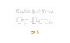 The New York Times Op-Docs 2015